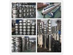 津奧特_專業生產不銹鋼潛水泵廠家_不銹鋼泵_304、316、316L、雙相鋼、銅質合金等