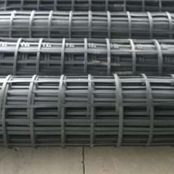 土工格栅钢塑格栅塑料格栅