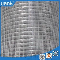 批发电焊网片喷塑镀锌铁丝网冷轧带肋钢筋焊接网建筑网片规格齐全