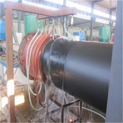 銅川 鑫龍日升 直埋整體式預制保溫鋼管dn450/478PPR聚氨酯保溫管