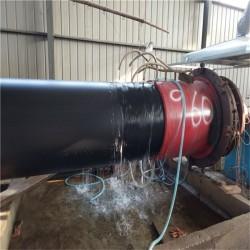 北海 鑫龍日升 城鎮供熱預制直埋保溫管道dn600/630聚氨酯保溫管