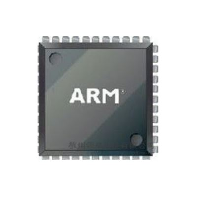 LPC1768芯片解密