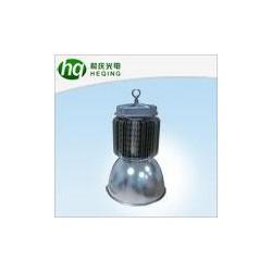 150W LED工矿灯鳍片式散热器