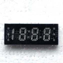 LED数码管点阵模块