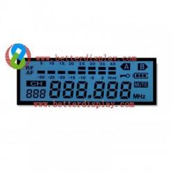 深圳背光點亮TN液晶屏 LCD顯示屏