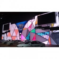 广东LED显示屏 户外全彩表贴 智语P6.67系列 厂家直销 量大从优