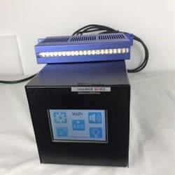 UV LED線性固化機 線光源150mm長固化光源 UV膠水油墨固化