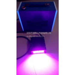 80*30mm面光源 UVLED固化面光源 手持式LED固化面光源機