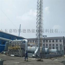 催化燃烧废气净化设备运行成本嘉特纬德催化燃烧设备