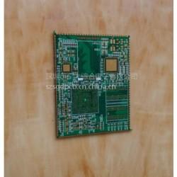 多層BGA電路板 半孔電路板 PCB電路板廠家供應
