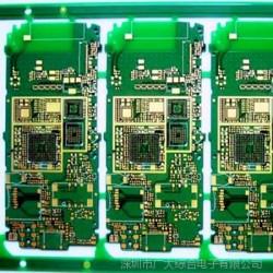 混壓盲槽PCB 混壓盲槽電路板 混壓盲槽線路板 深圳PCB生產廠家