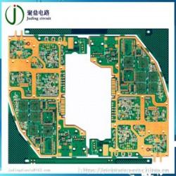20層PCB電路板打樣 多層PCB線路板打樣 大小批量定制生產 SMT貼片加工PCBA一站式OEM
