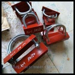 滄州匯鵬 A2U型螺栓 帶角鋼 廠家直銷