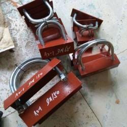 滄州匯鵬 A1U型螺栓 A2 生產廠家