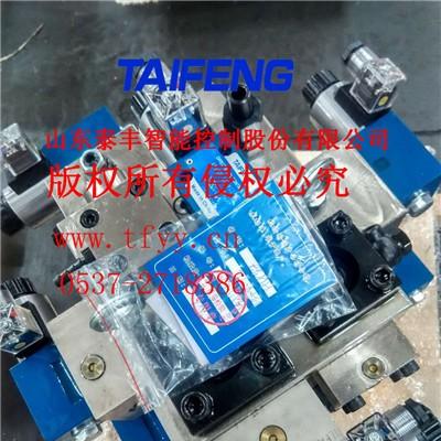 液壓閥YZ32-100CV差動100T,主缸上腔液控保壓
