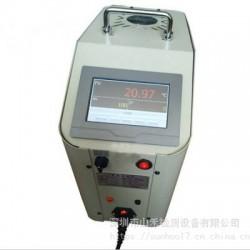 直銷快速升降溫干體溫度校驗爐50-650℃現場熱電偶熱電阻校驗儀