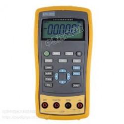 中西供熱電阻校驗儀 型號:HD02-ETX-1812庫號:M22451