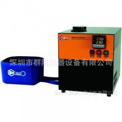 多孔性、致密性固体材料恒温水循环设备 MZ-01D