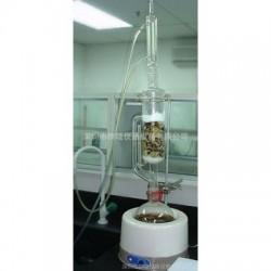 Soxhlet (沙格利特)含油轴承含油量萃取器,含油率萃取设备