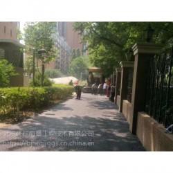 北京北大清華瀝青路面攤鋪和修復施工隊