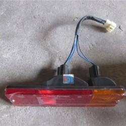 柳工 50C裝載機后尾燈 32B0037左后小燈