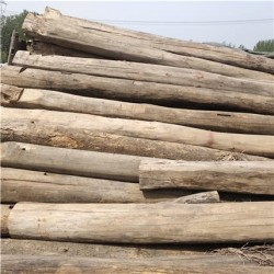批发老榆木装修板材 老榆木下房梁建筑房梁 榆木板材