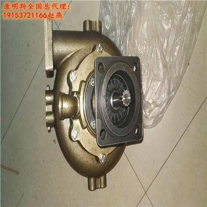原装进口美康4376080水泵 潜水泵 柴油机水泵