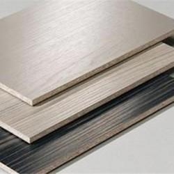 木纹色贴面板_ 防潮防水免漆木饰面板 _ 中式复古木塑护墙板_质量放心